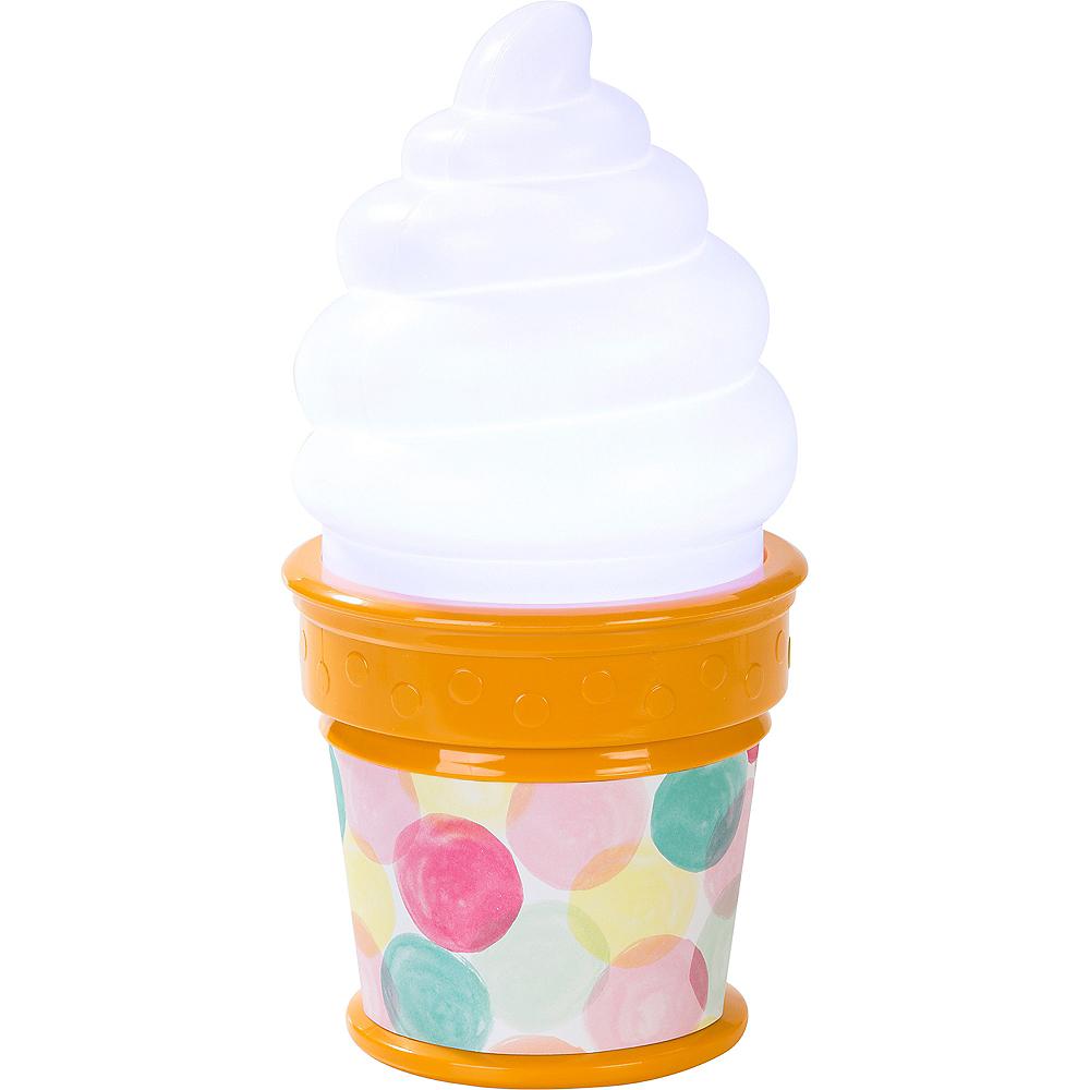 LED Ice Cream Light Image #2