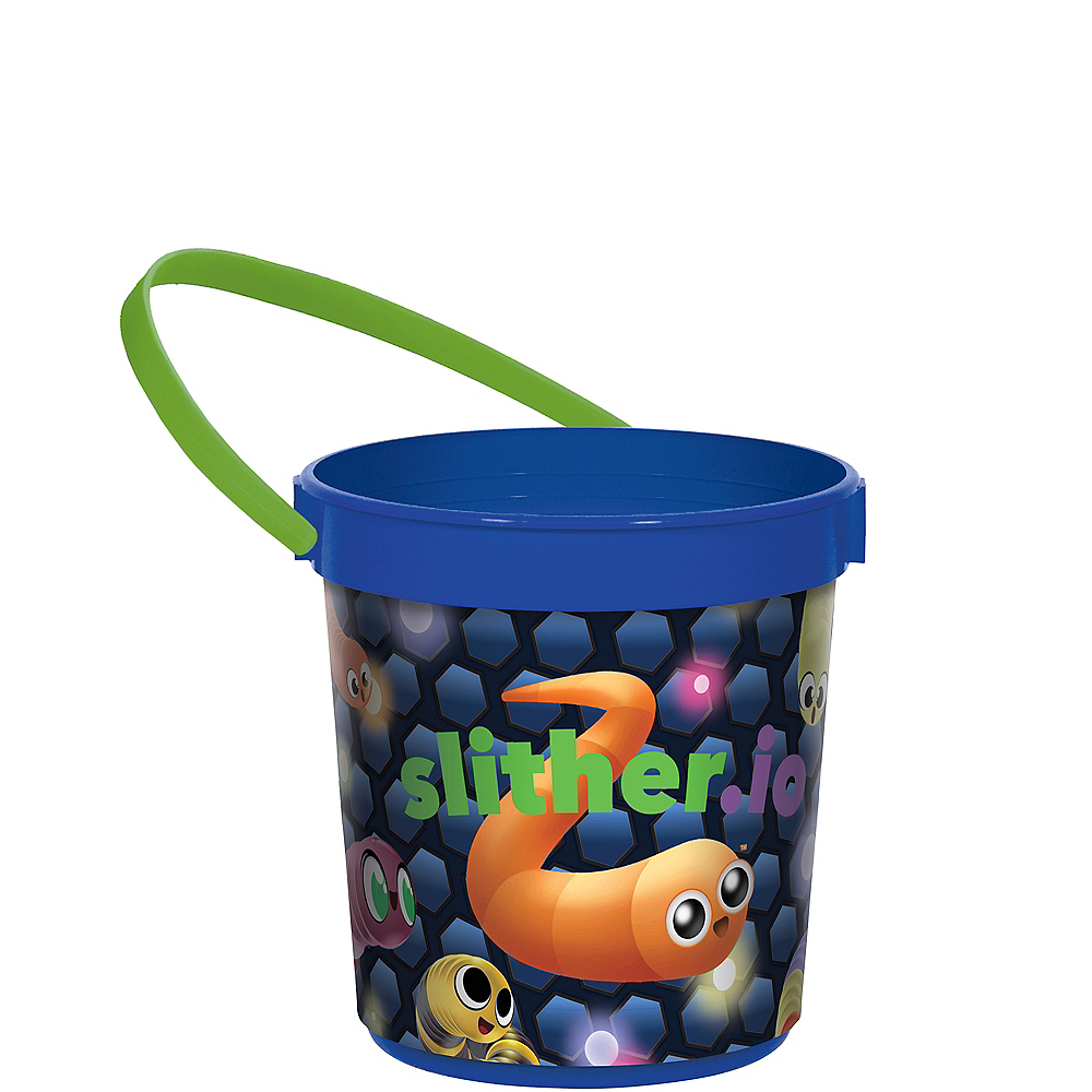Slither.io Favor Container Image #1