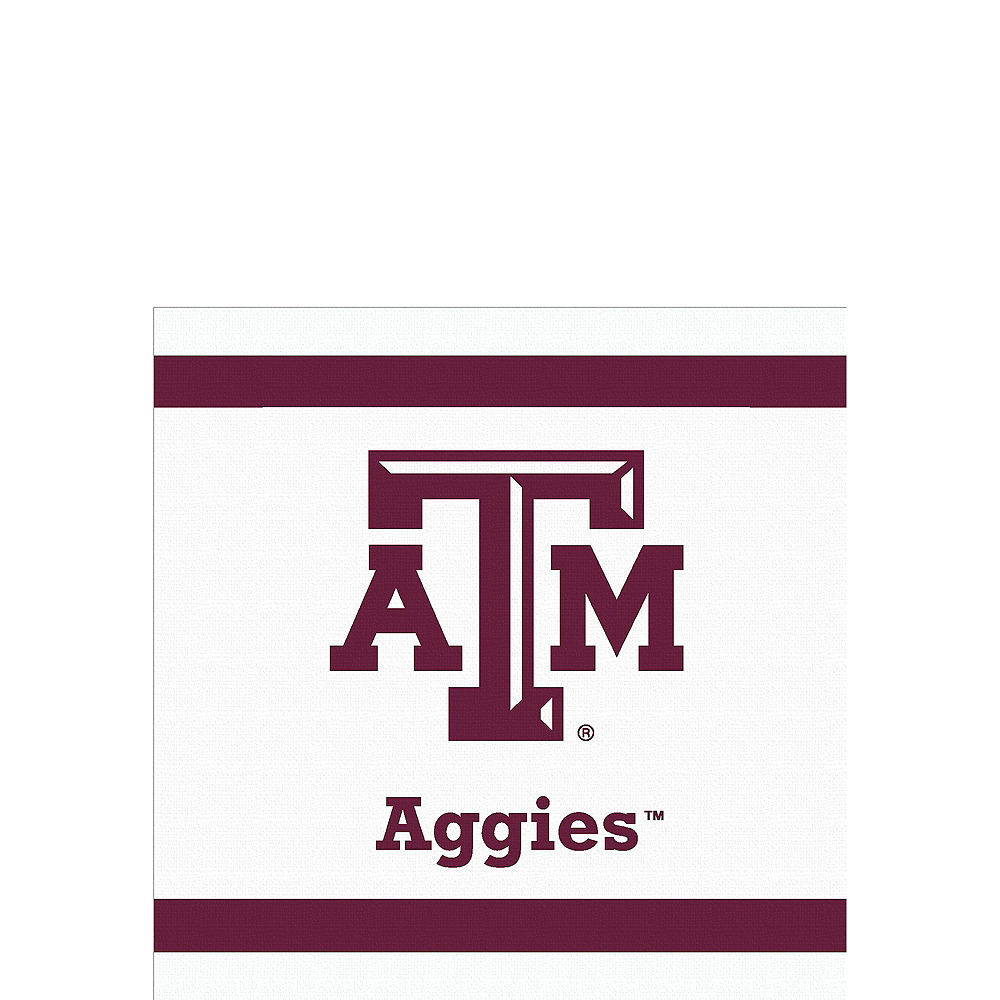 Sunny Anderson's Infladium™: Texas A&M Aggies Snack Stadium Kit Image #3