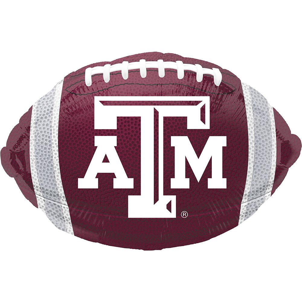 Sunny Anderson's Infladium™: Texas A&M Aggies Snack Stadium Kit Image #5