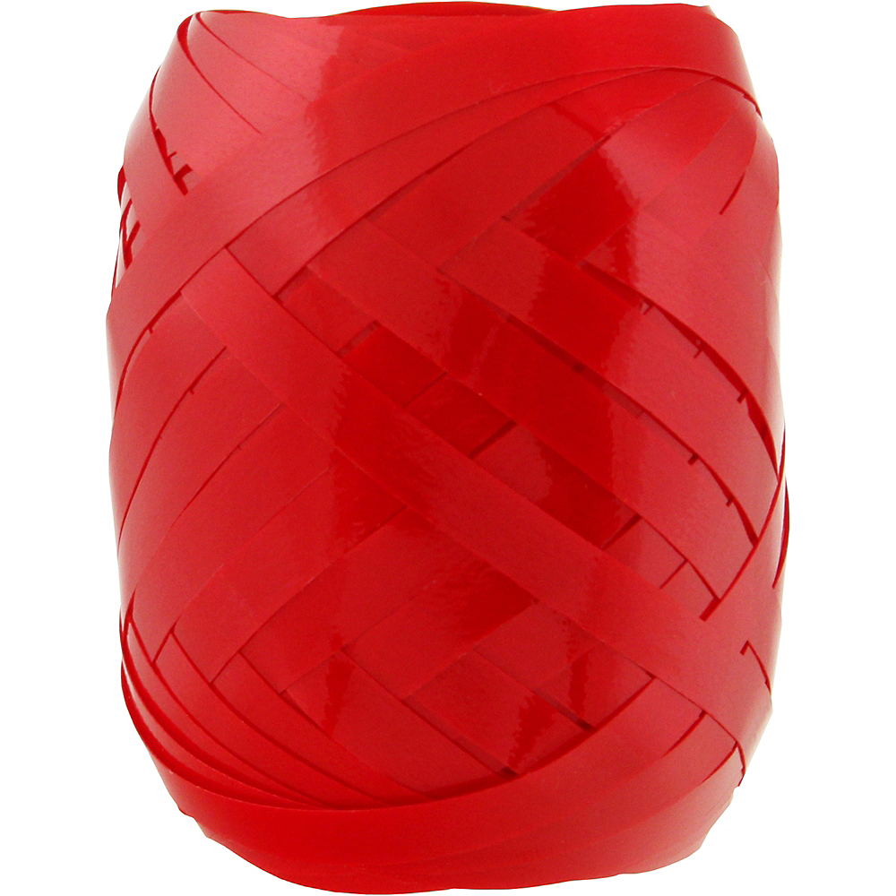 Red Gift Wrap Set Image #3
