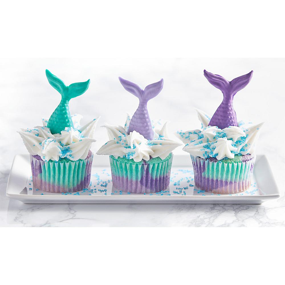 Duff Goldman Mermaid Fondant Decorating Kit 12oz Party City