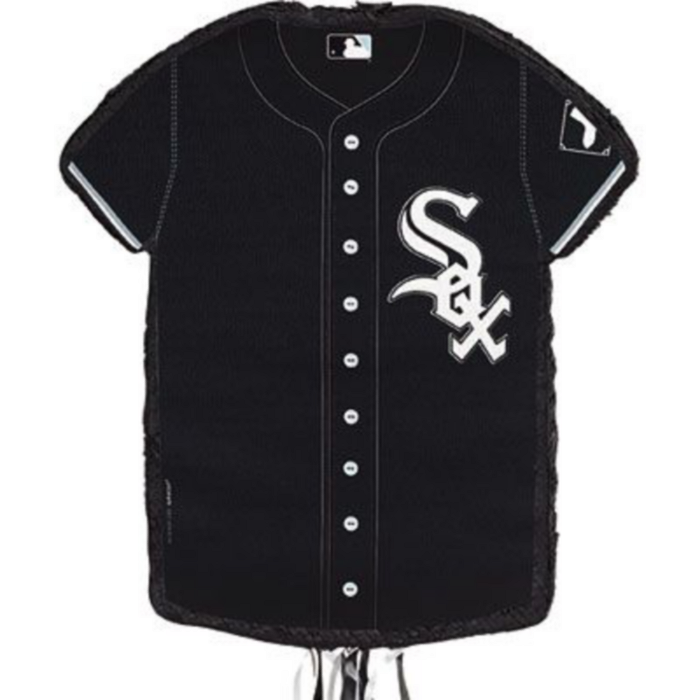 Chicago White Sox Pinata Kit with Candy & Favors Image #2
