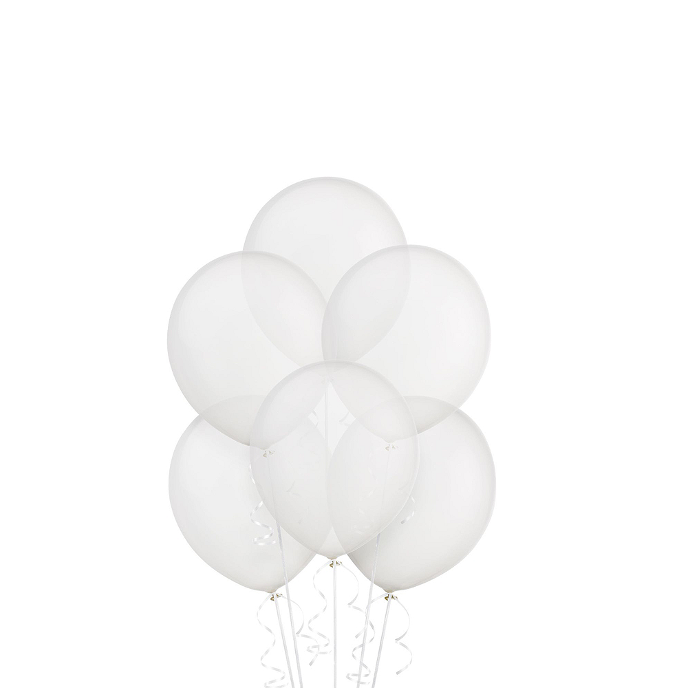 Air-Filled Bubbly Balloon Garland Kit Image #8