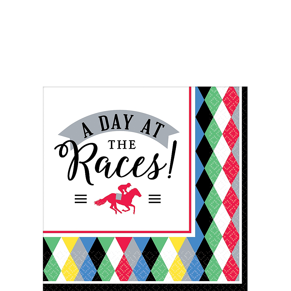 Free Promotional Items For Kentucky Derby