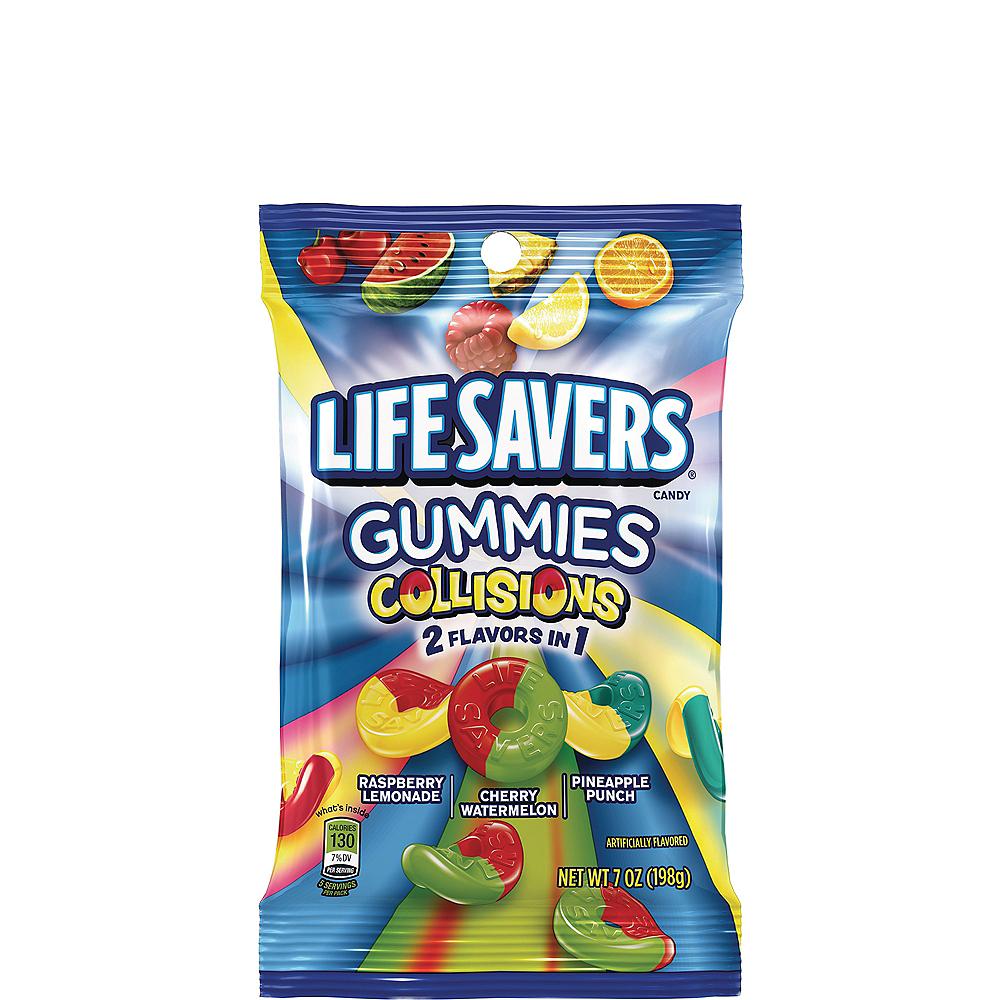 Life Savers Collisions Gummies 50pc Image #1