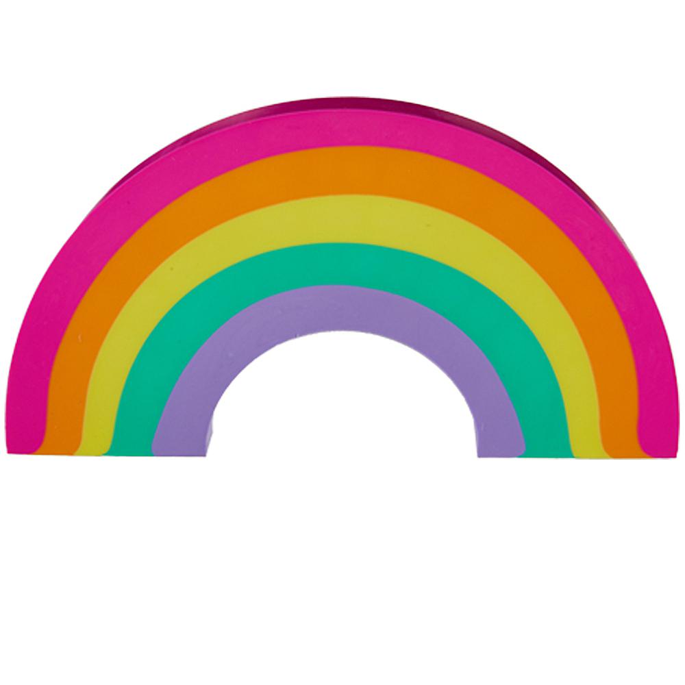 Rainbow Eraser Image #1