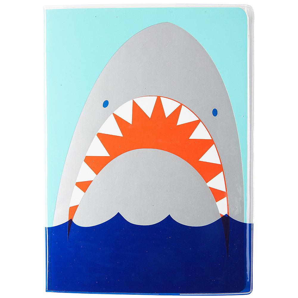 Shark Journal Image #1