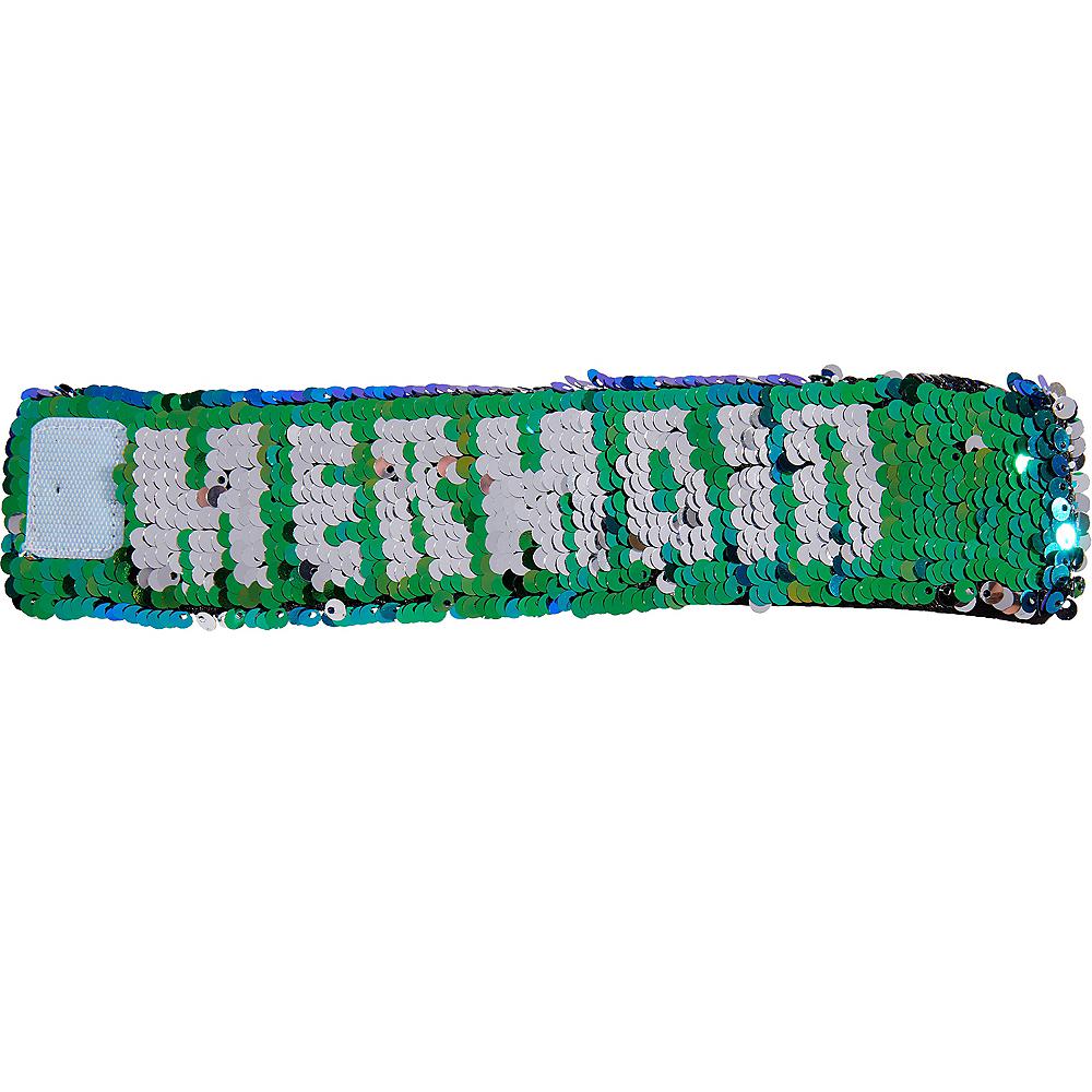 Sequin Mermaid Bracelet Image #1