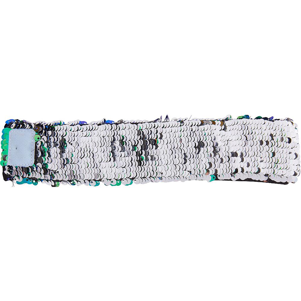 Sequin Mermaid Bracelet Image #2