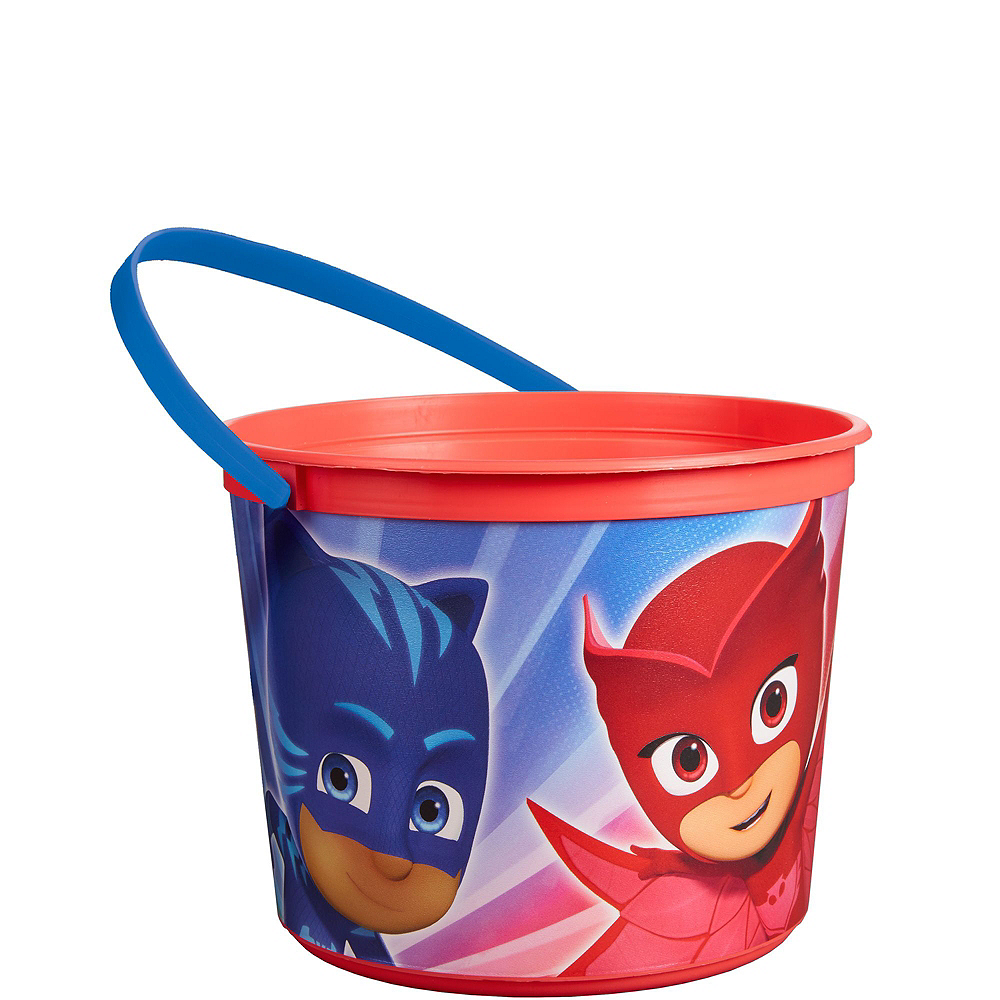 PJ Masks Ultimate Favor Kit for 8 Guests Image #2
