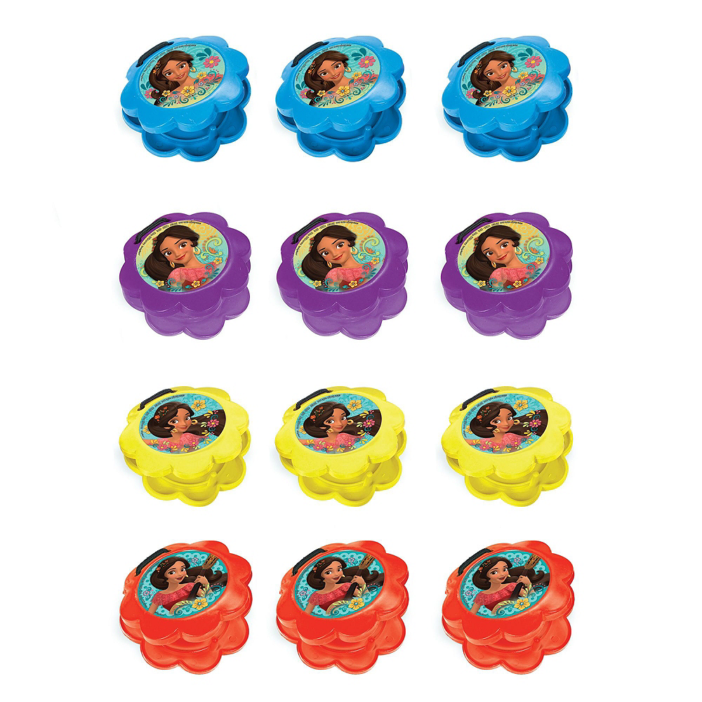 Elena of Avalor Ultimate Favor Kit for 8 Guests Image #7