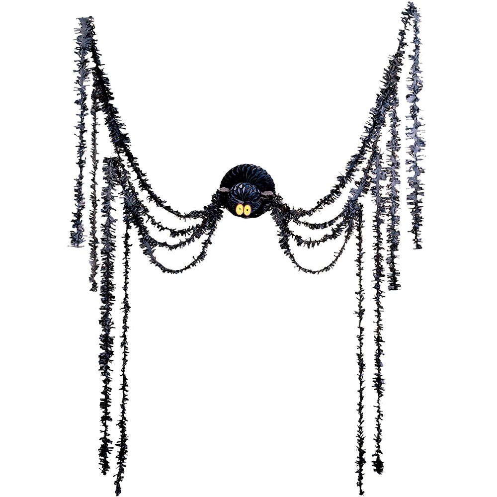 Spider All-in-One Party Decoration Image #1