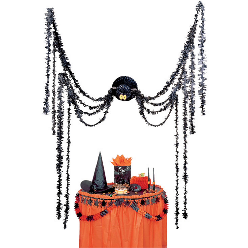 Spider All-in-One Party Decoration Image #2