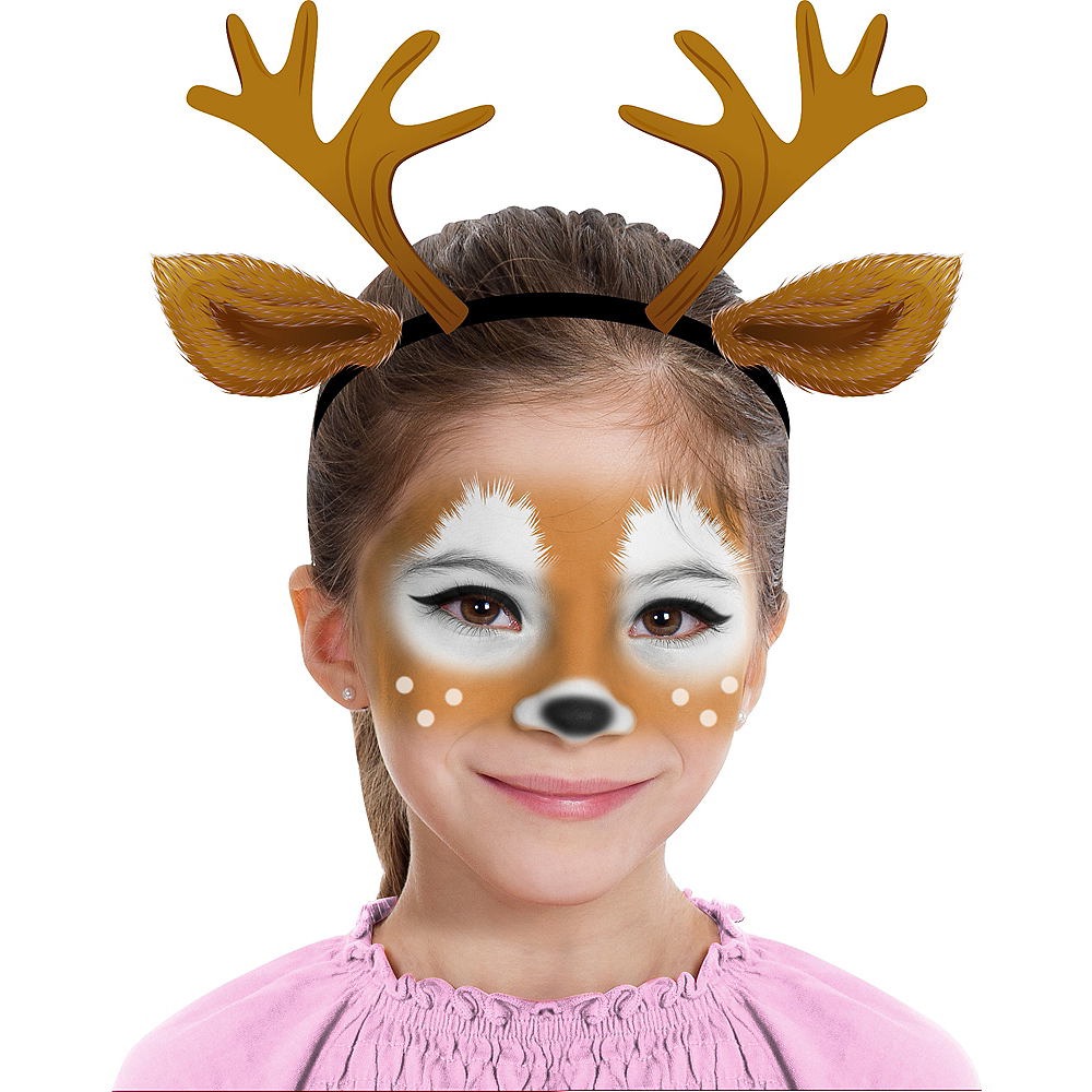 Deer Makeup For | Saubhaya Makeup