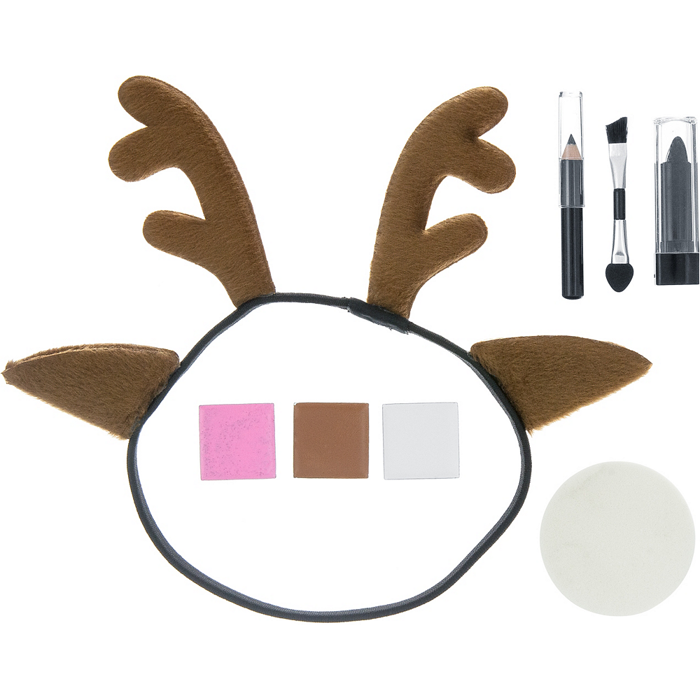 Deer Makeup Kit | Party City