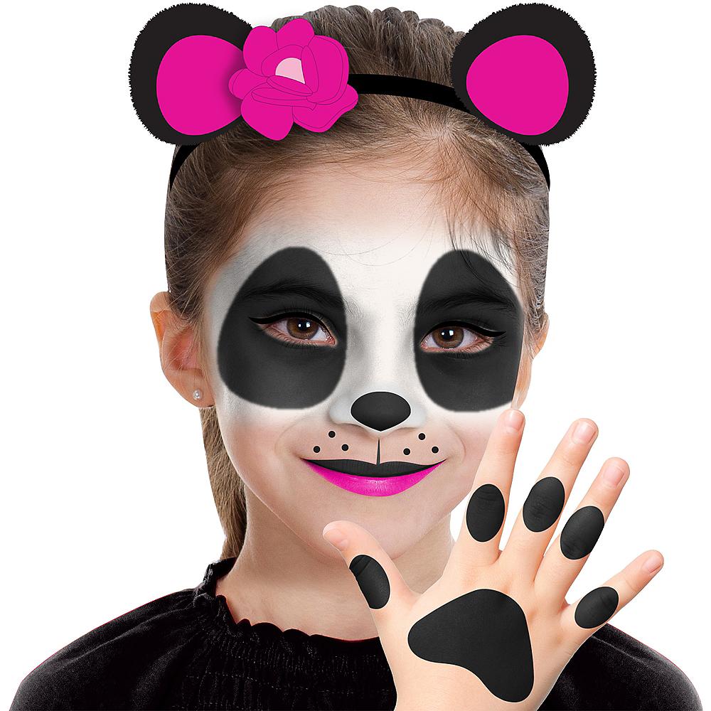 Child Panda Makeup Kit 7pc