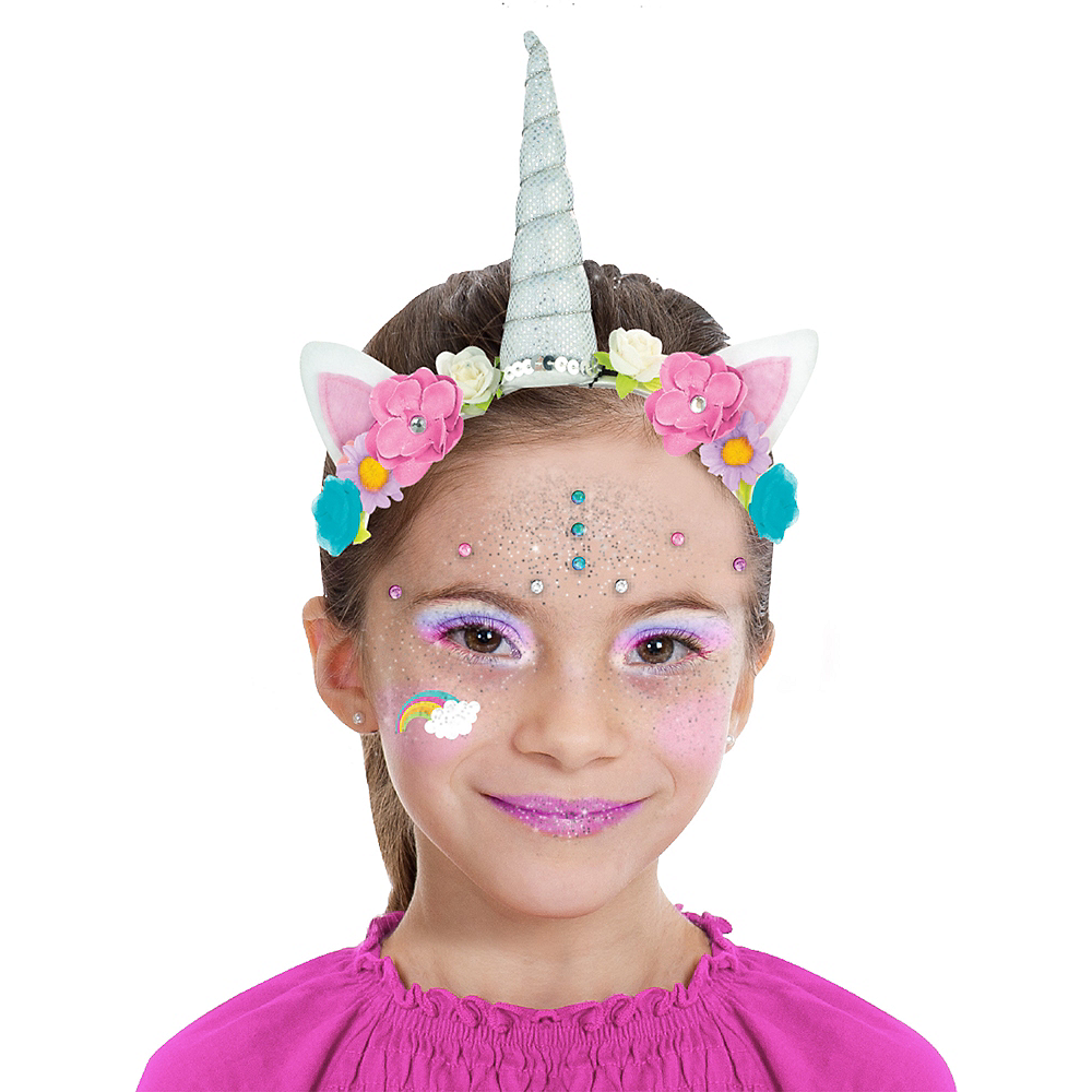 Child Unicorn Makeup Kit 6pc Image #1