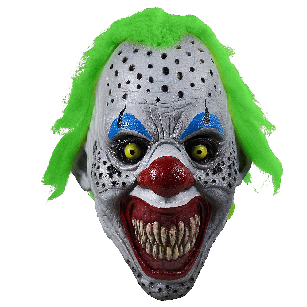 Holes Clown Mask - American Horror Story: Cult Image #1