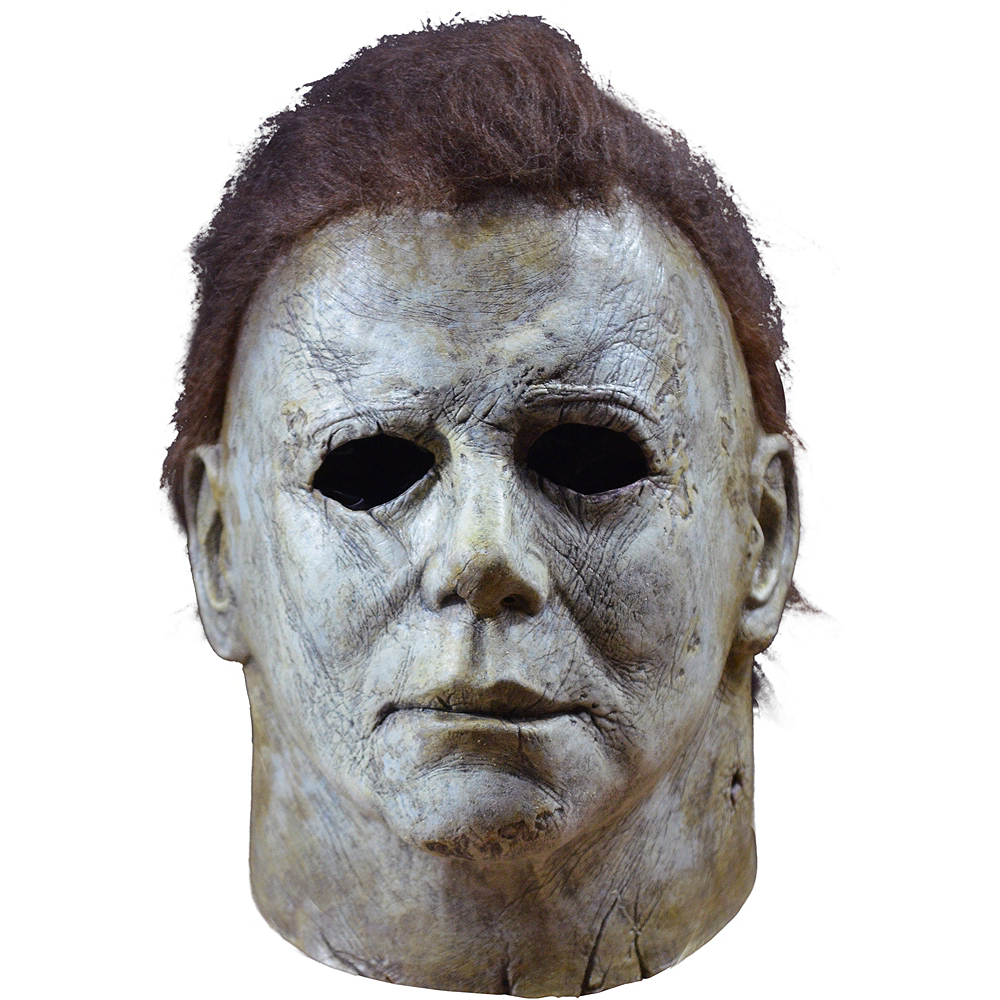 Michael Myers Mask Halloween 1.Scary Michael Myers Mask Halloween 2018 Movie
