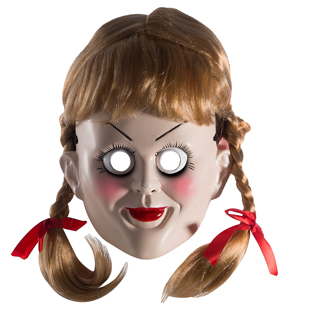Annabelle Costume Accessory Kit Image #1