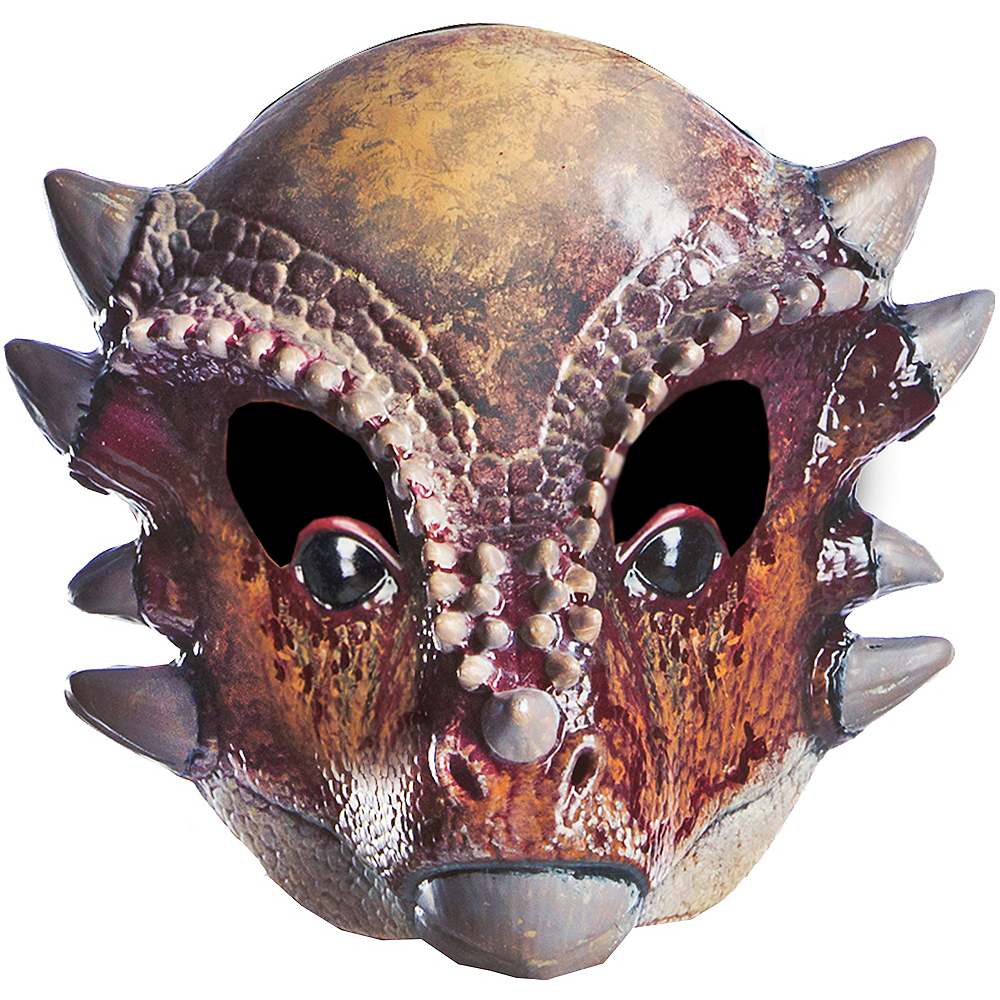 Stygimoloch Mask - Jurassic World 2 Image #1