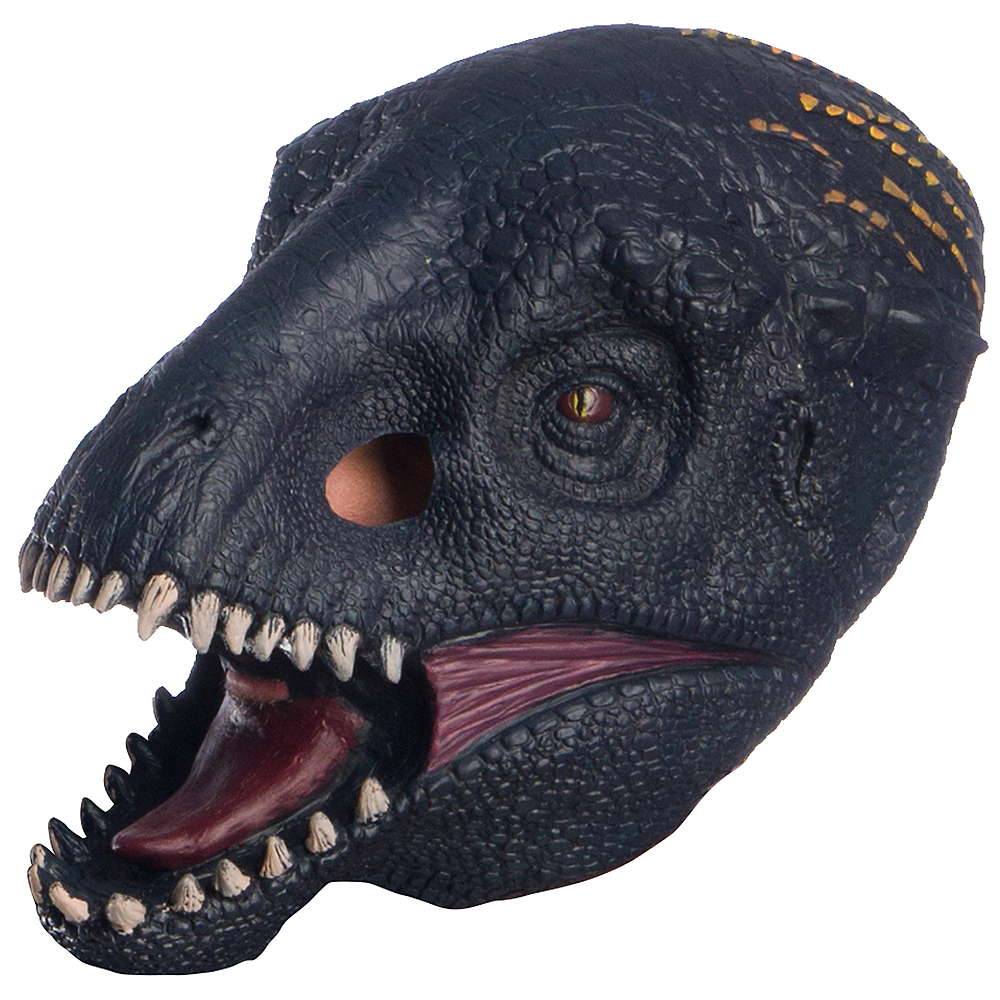 Indoraptor Mask - Jurassic World: Fallen Kingdom Image #1