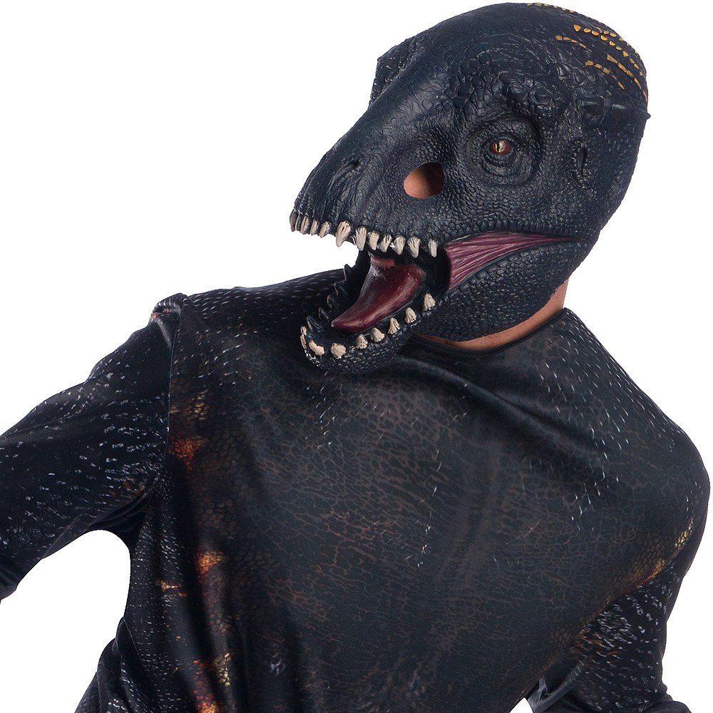Indoraptor Mask - Jurassic World: Fallen Kingdom Image #2
