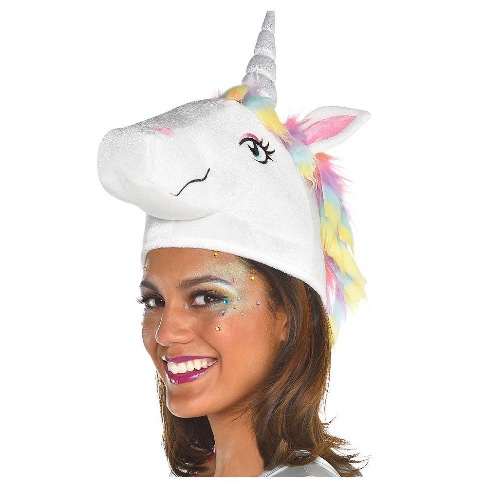 Unicorn Hat Image #1