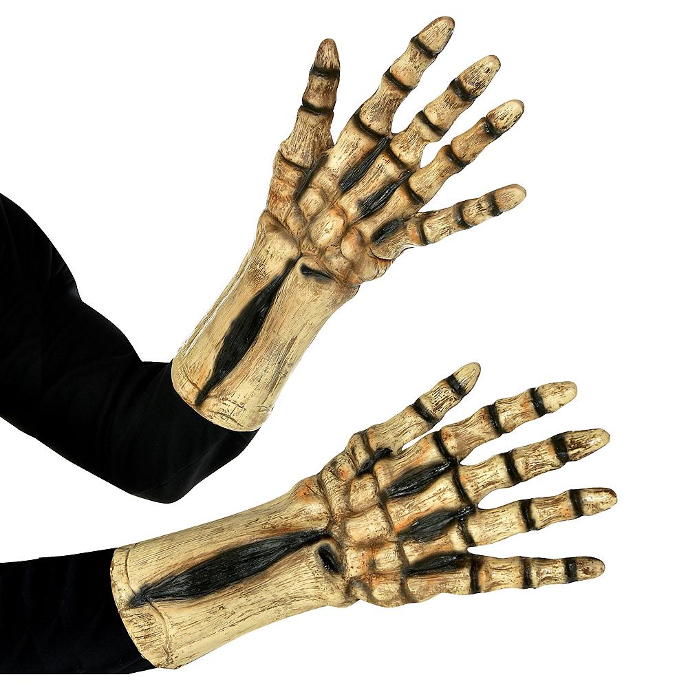 Skeleton Gloves Image #1