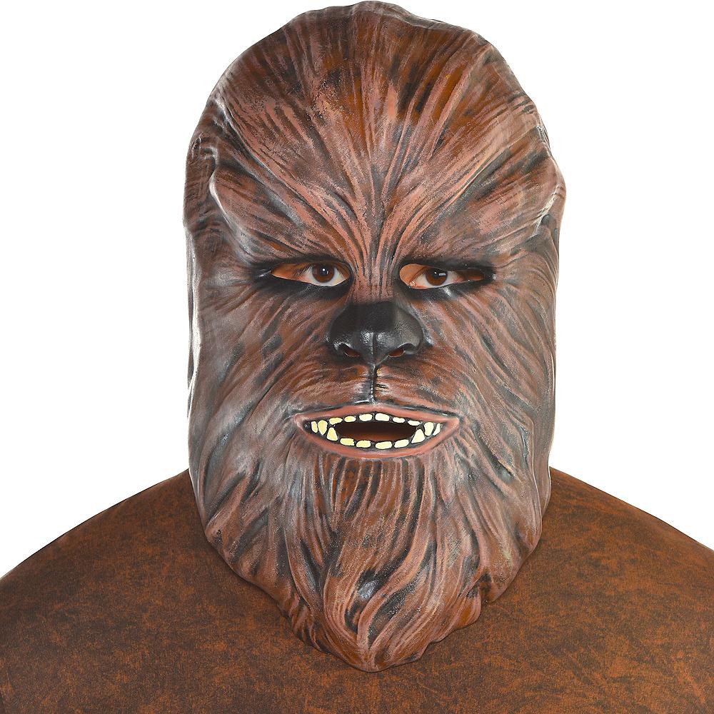 Chewbacca Mask - Star Wars Image #2