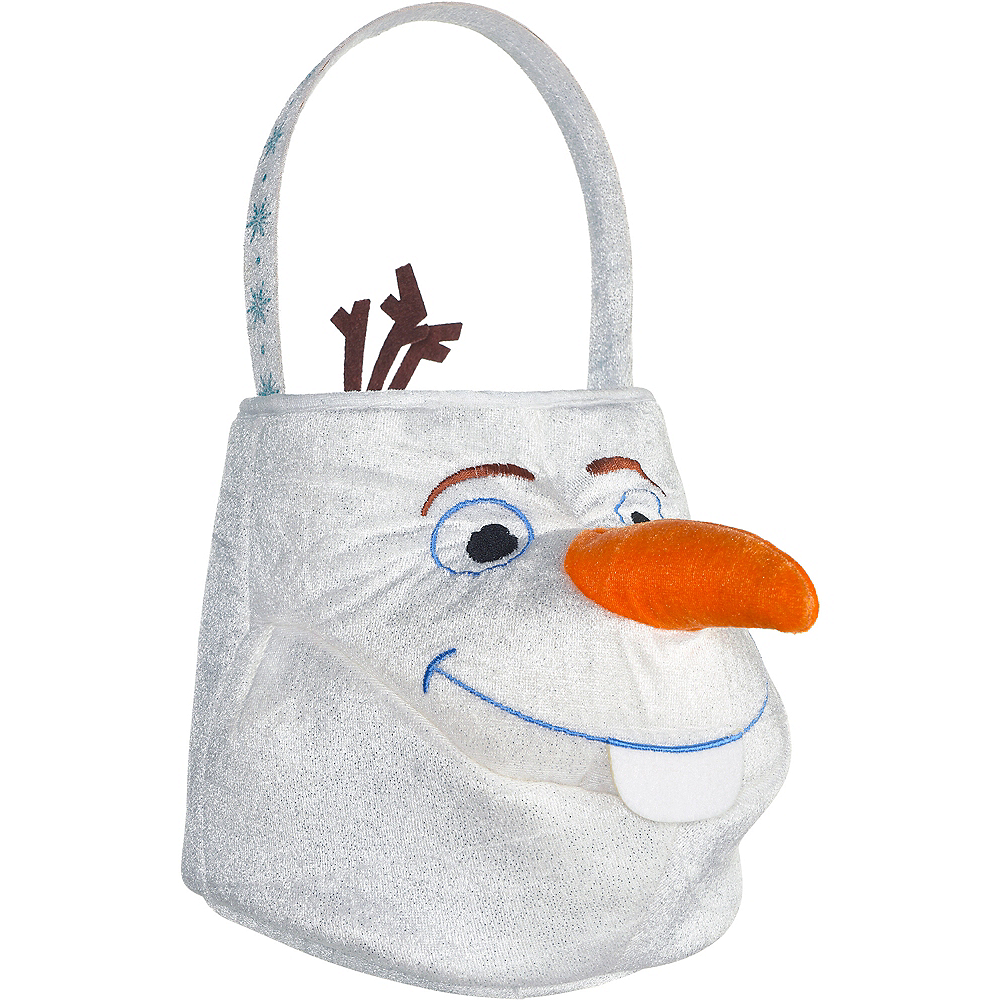 Olaf Treat Bucket - Frozen Image #1