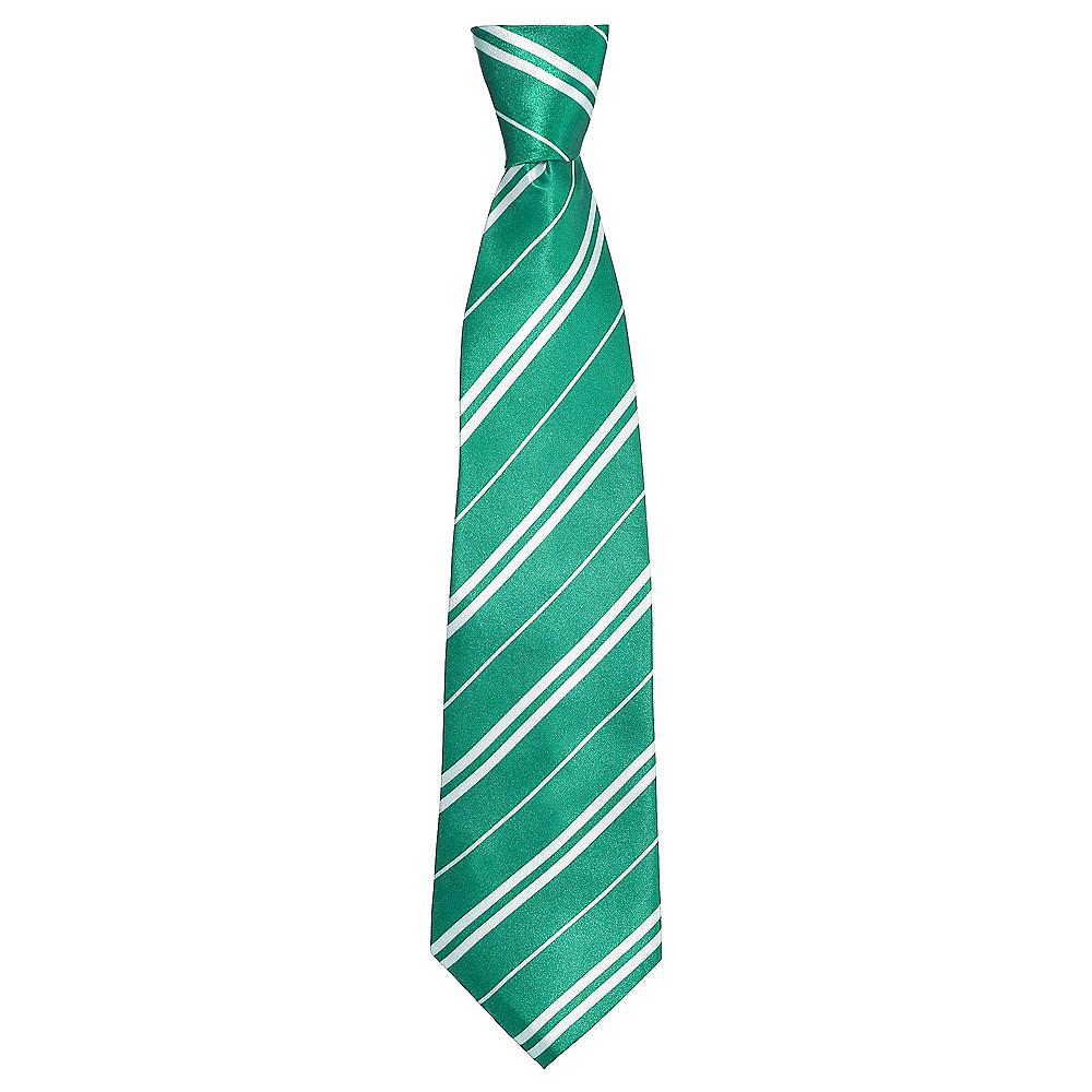 Slytherin Tie - Harry Potter Image #1