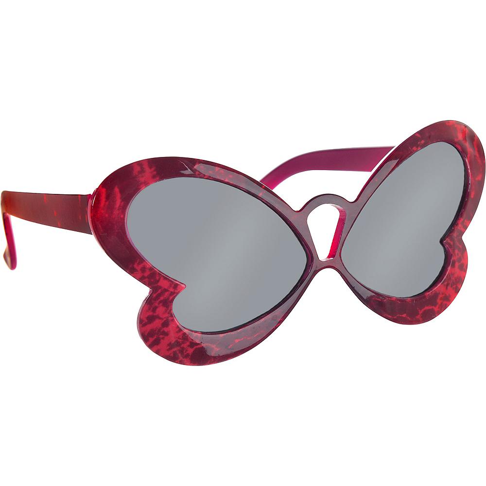 bba8a32d230b Fancy Nancy Sunglasses 5 3 4in x 2 1 2in