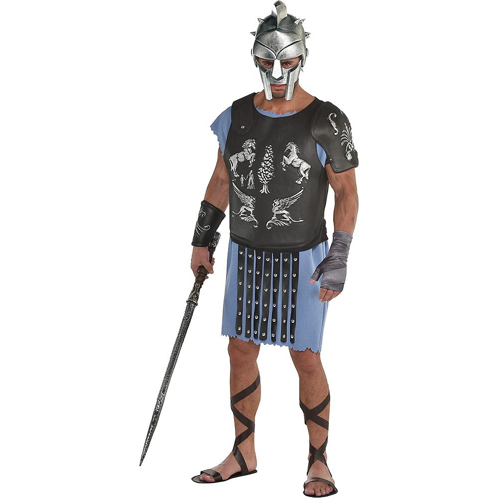 Adult Maximus Costume Accessory Kit - Gladiator Image #1