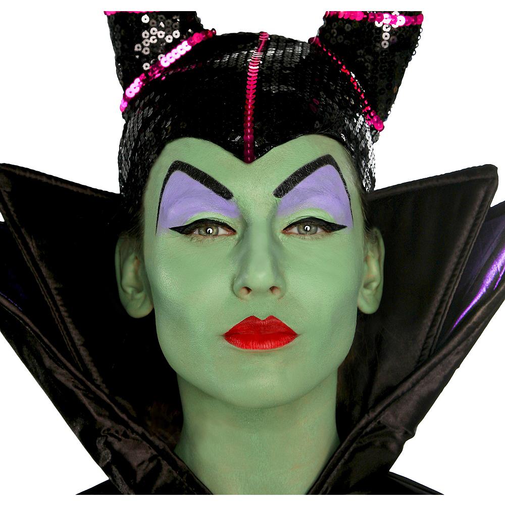 Maleficent Makeup Kit