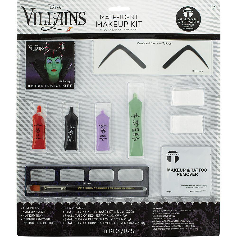 Maleficent Makeup Kit Image #2