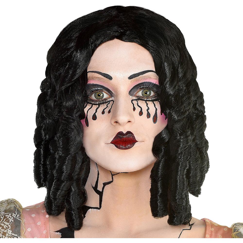 Creepy Doll Makeup Kit Image #1