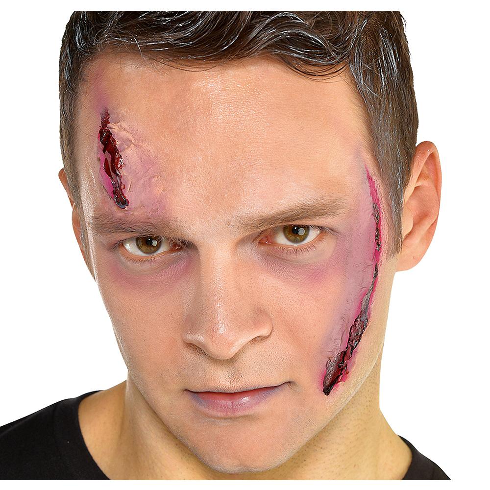 Scar Makeup Image #1
