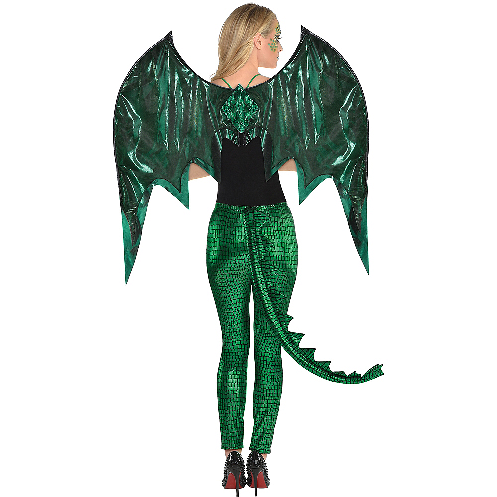 Dragon Wings Image #2