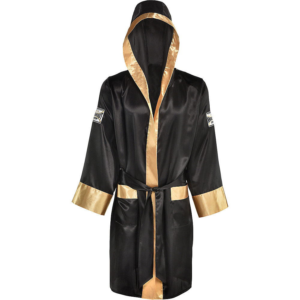 Nav Item for Adult Boxer Robe Image #2