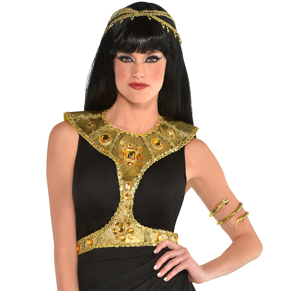 Gold Harness Image #1