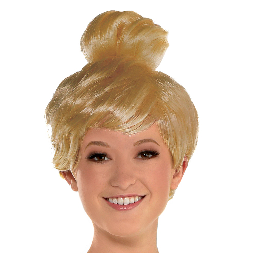 Tinker Bell Wig Image #1