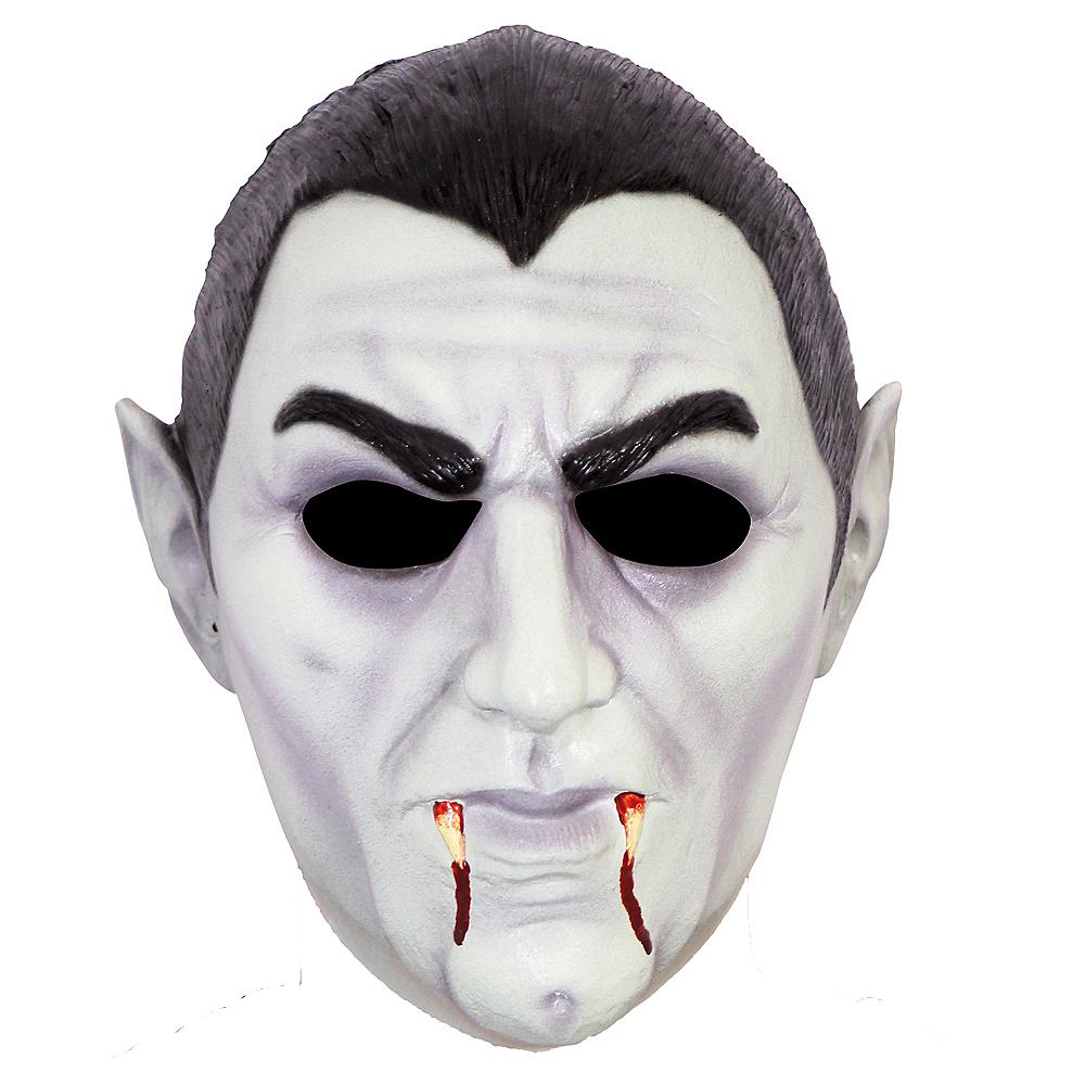Dracula Mask Image #1