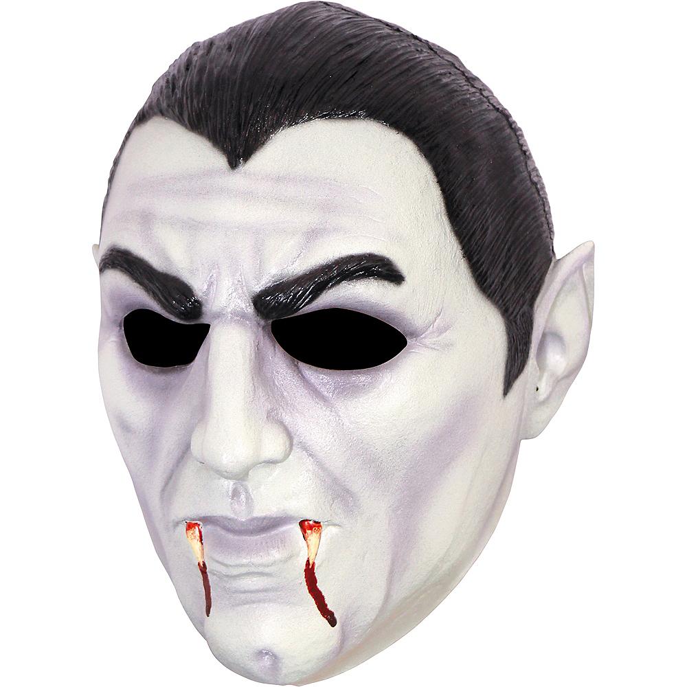 Dracula Mask Image #2