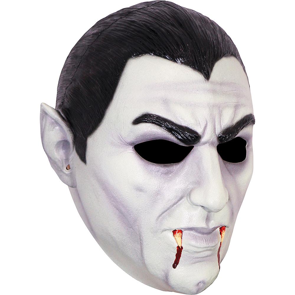 Dracula Mask Image #3