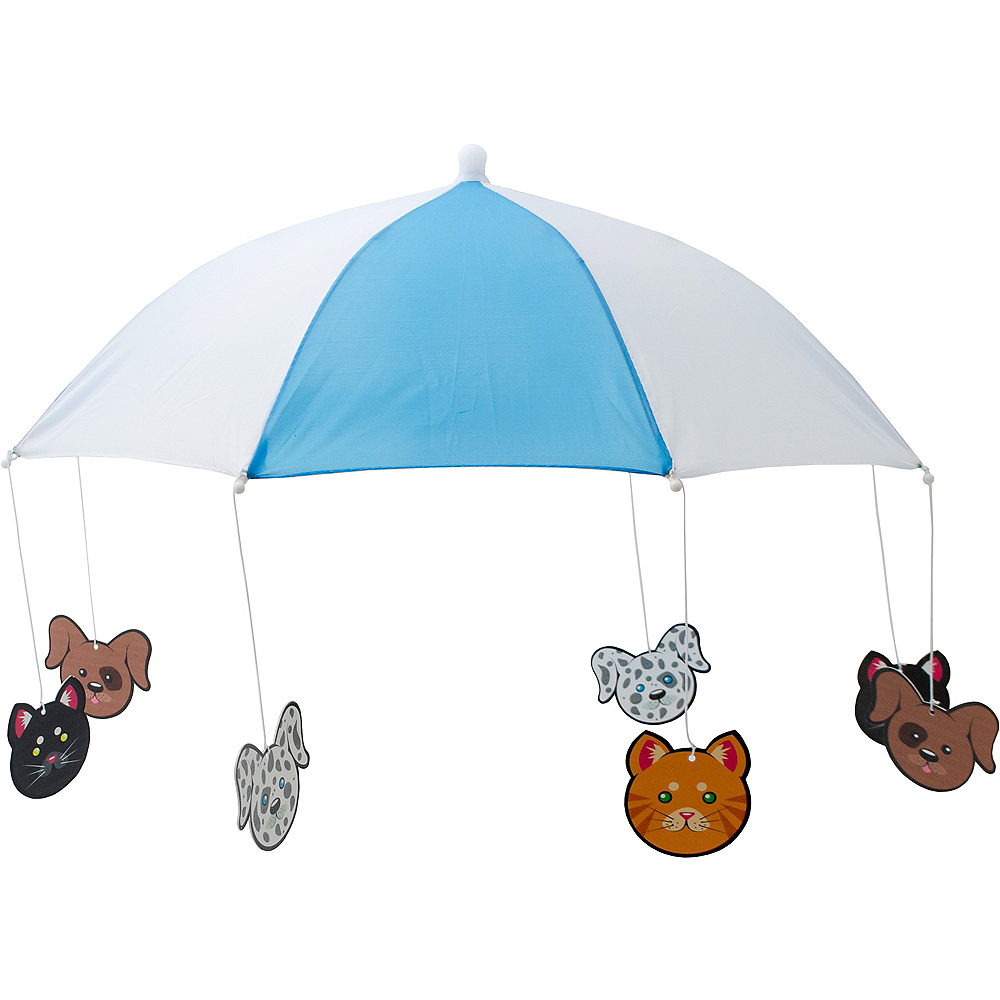 Raining Cats & Dogs Hat Image #1