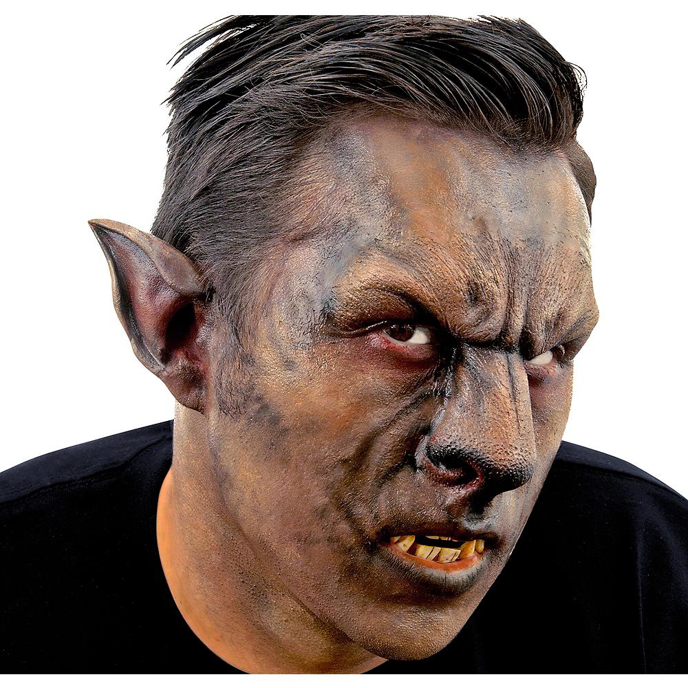 Brown Werewolf Makeup Kit Image #1