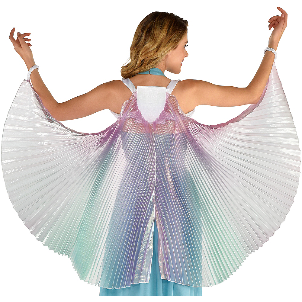 Iridescent Wings Image #1