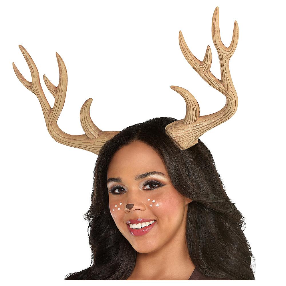Adult Deer Antlers Image #1